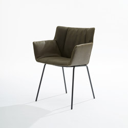 Gustav Jr. | Chaises | Label van den Berg