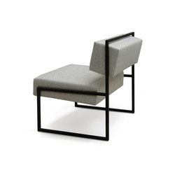 Angle Easy Chair | Sessel | Neil David