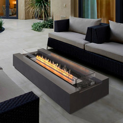Cosmo | Open fireplaces | EcoSmart™ Fire