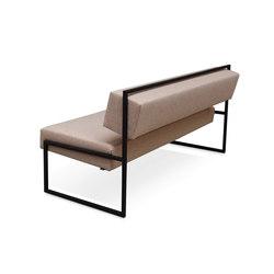 Angle Sofa | Divani | Neil David