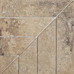 FS FANKUIT | E.D.FS TERRA-M | Mosaici ceramica | Peronda