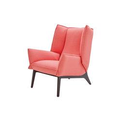 Toa | Sessel Mit Armlehnen | Sessel | Ligne Roset