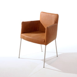 Tiba | Chaises | Label van den Berg