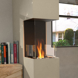 Flex 18PN | Fireplace inserts | EcoSmart™ Fire