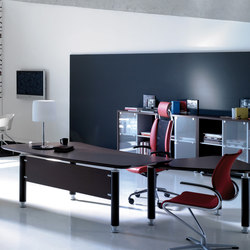 Oceanus Executive Desk | Desks | Guialmi