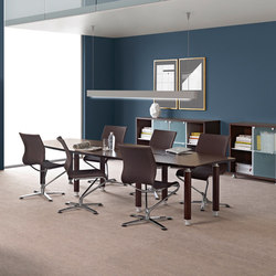 Oceanus Meeting | Contract tables | Guialmi