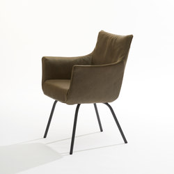 Chief Low | Chaises | Label van den Berg
