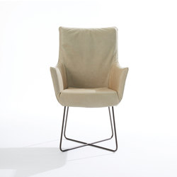 Chief | Chairs | Label van den Berg