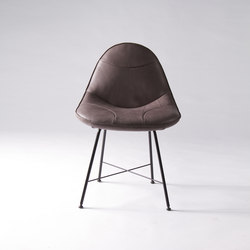 Livia | Chairs | Label van den Berg