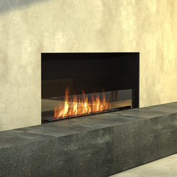 Flex 50SS | Fireplace inserts | EcoSmart™ Fire
