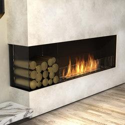 Flex 68LC.BXL | Focolari incasso | EcoSmart™ Fire