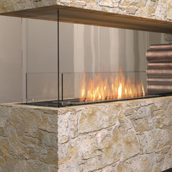 Flex 68PN.BXR | Open fireplaces | EcoSmart Fire