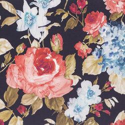 Otylia | Colour Black 19 | Tessuti decorative | DEKOMA