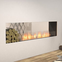 Flex 86DB.BX1 | Fireplace inserts | EcoSmart Fire