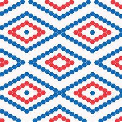 Geometric - Nordico | Glas Mosaike | Hisbalit