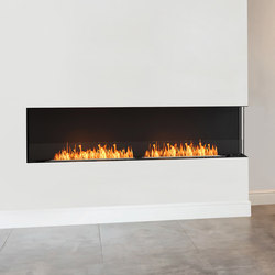 Flex 86RC | Fireplace inserts | EcoSmart Fire