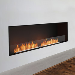 Flex 86SS | Fireplace inserts | EcoSmart™ Fire