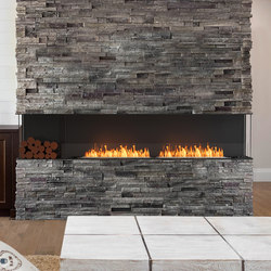 Flex 104BY.BXL | Open fireplaces | EcoSmart Fire