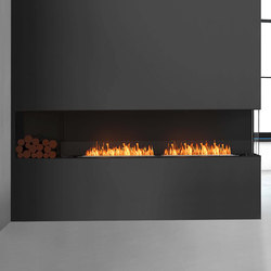 Flex 104RC.BXL | Focolari incasso | EcoSmart™ Fire