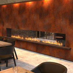 Flex 158DB | Fireplace inserts | EcoSmart Fire