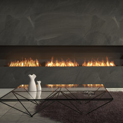 Flex 158SS.BX2 | Open fireplaces | EcoSmart Fire