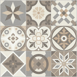 GROUND | MILA WARM/SF/R | Ceramic tiles | Peronda