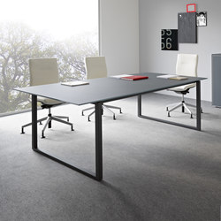 L System Operative Desking | Bureaux | Guialmi