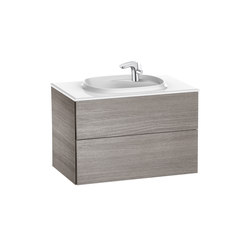 Beyond | Unik | Mobili lavabo | ROCA