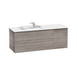 Beyond | Unik | Wash basins | ROCA
