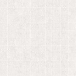 KAMPALA | D.KAMPALA SILVER MOSAIC | Mosaicos de cerámica | Peronda