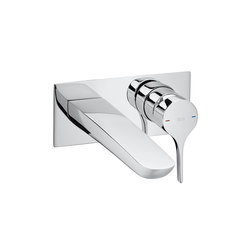 Insignia | Basin mixer | Wash basin taps | ROCA