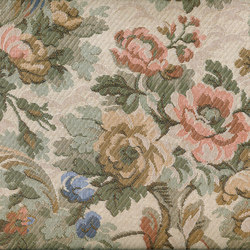 Quimper | Colour Beige | Drapery fabrics | DEKOMA