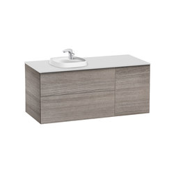 Beyond | Base unit | Wash basins | ROCA