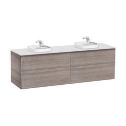 Beyond | Base unit | Mobili lavabo | ROCA