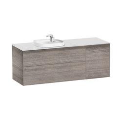Beyond | Base unit | Wash basins | ROCA