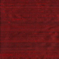 Indian Silk | Colour Ruby 29 | Drapery fabrics | DEKOMA