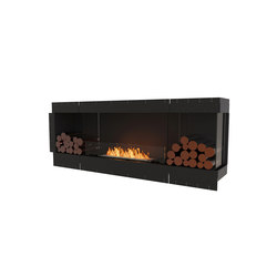 Flex 78RC.BX2 | Fireplace inserts | EcoSmart Fire
