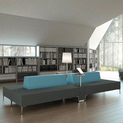 In.Motion Modular Sofa System | Sofas | Guialmi