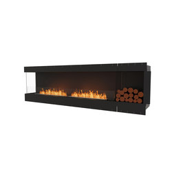 Flex 104LC.BXL | Chimineas insertables | EcoSmart™ Fire