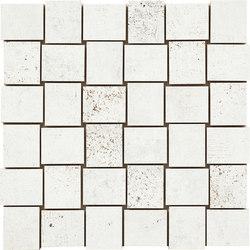 MITTE | D.MITTE-W | Ceramic mosaics | Peronda