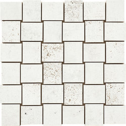 MITTE | D.MITTE-W | Mosaicos de cerámica | Peronda