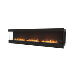 Flex 122LC | Fireplace inserts | EcoSmart Fire
