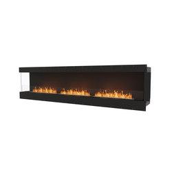 Flex 122LC | Fireplace inserts | EcoSmart Fire