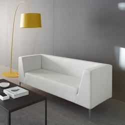 In.Motion Modular Sofa System | Canapés | Guialmi