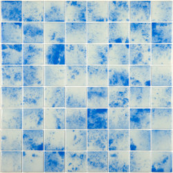 Deco - Libra | Glass mosaics | Hisbalit