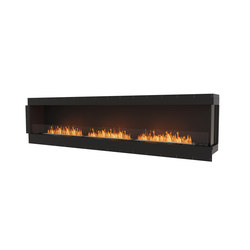 Flex 122RC | Fireplace inserts | EcoSmart Fire