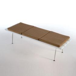 Panca Bench | Sitzbänke | Guialmi