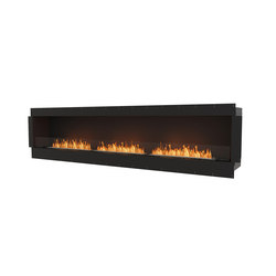 Flex 122SS | Fireplace inserts | EcoSmart Fire