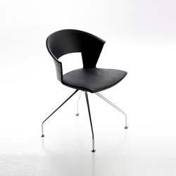 Basilissa Contract Chair | Chairs | Guialmi