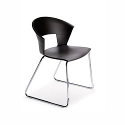 Basilissa Contract Chair | Sillas | Guialmi